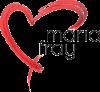logo mariafray.dk